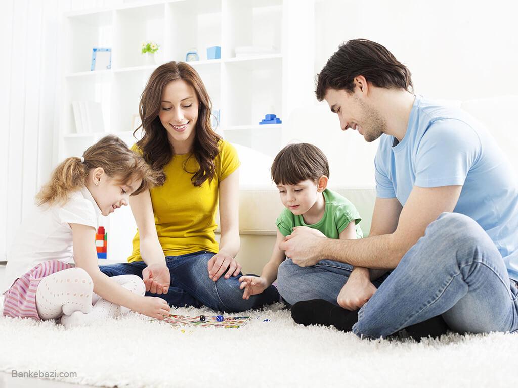 تاثیر بازی بر اعتماد به نفس کودکان