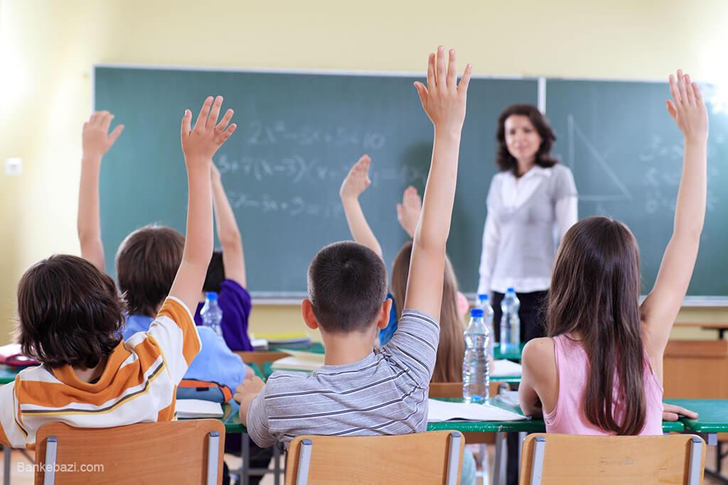 تاثیر مدرسه بر اعتماد به نفس کودکان