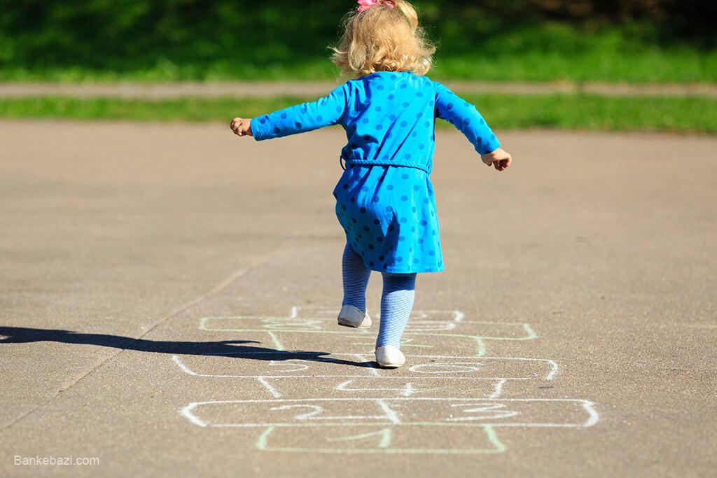 توانایی های کودک سه ساله