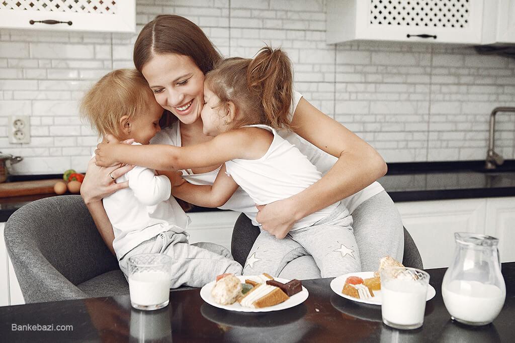 تاثیر سپاسگزاری بر شادی کودکان