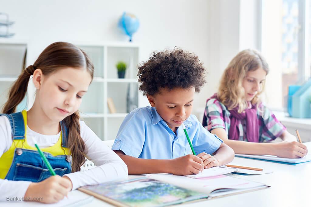 نقش انتظارات در تربیت کودک شاد