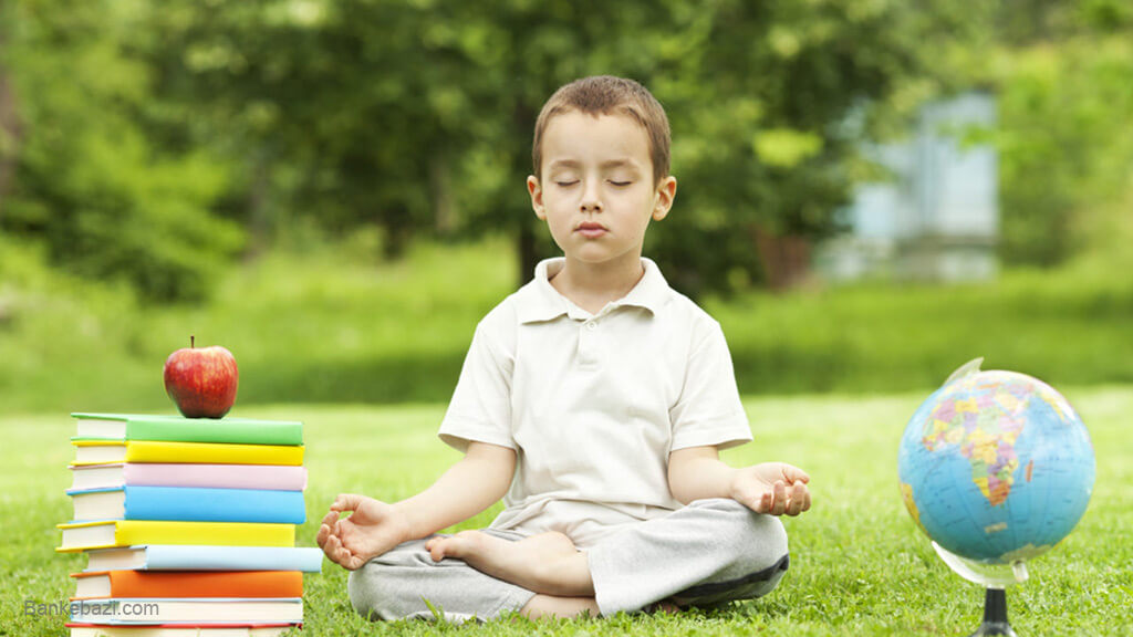 پرورش کودک شاد و موفق