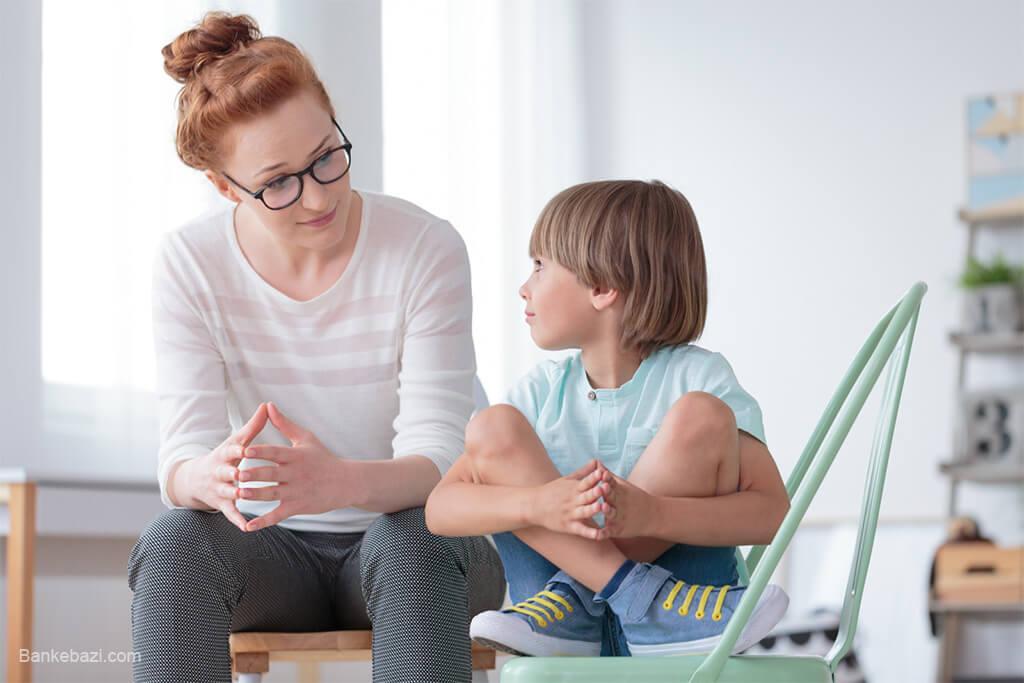 روش های تشویق کودکان برای تنها بازی کردن