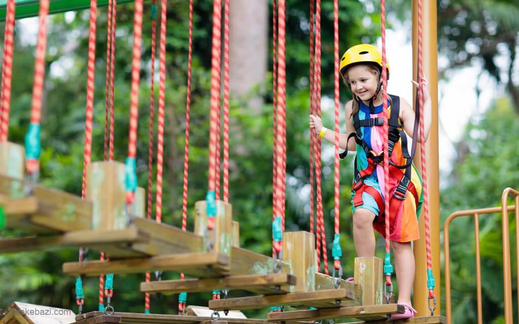نقش تجربیات در خلاقیت کودکان