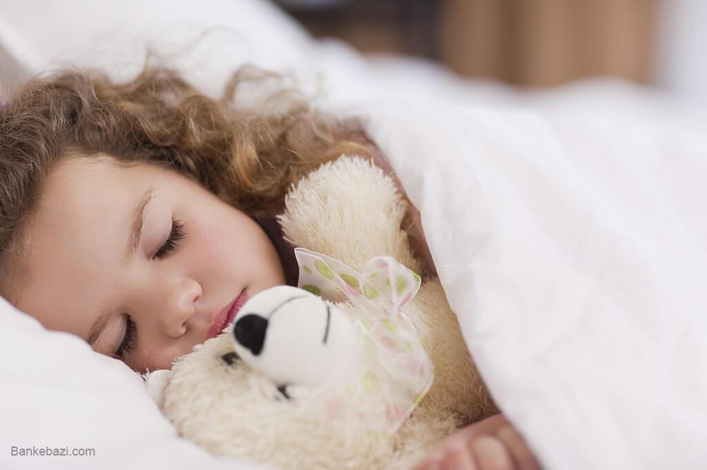 فواید عروسک پولیشی برای کودکان