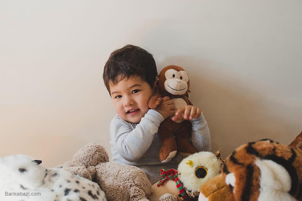 فواید عروسک پولیشی برای عزت نفس