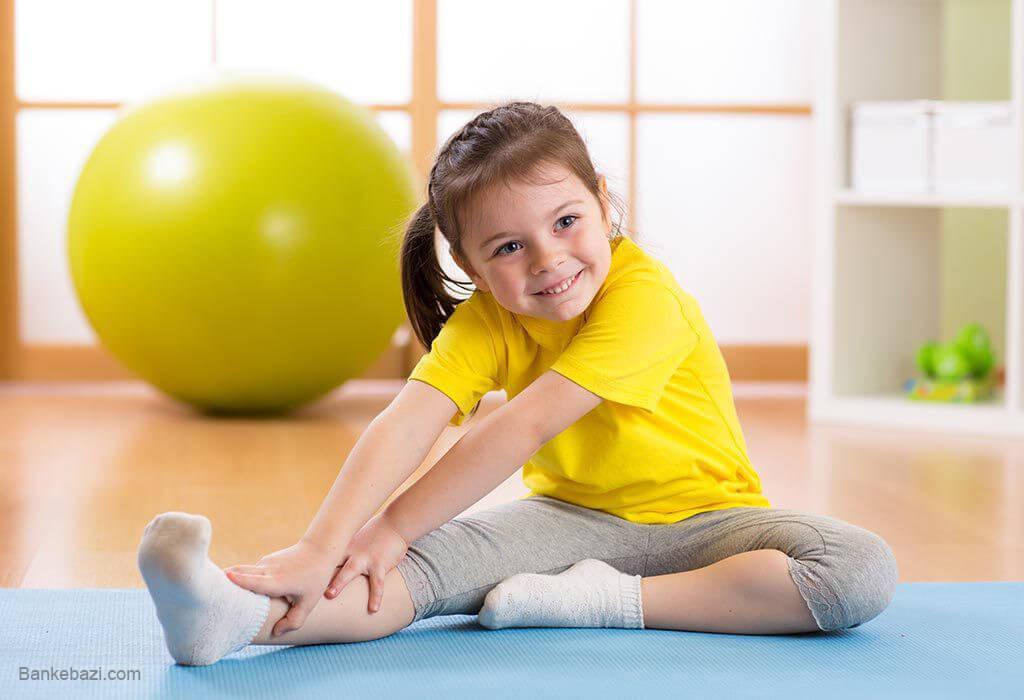 اثرات بازی ها بر سلامت کودکان