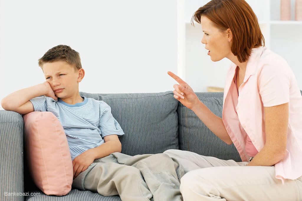 اثر نطم بر سلامت روان کودکان