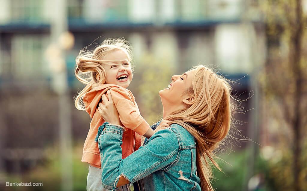 عشق بی قید و شرط و سلامت روان کودکان