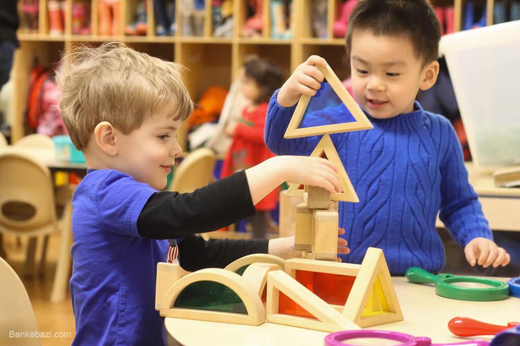 اثرات بازی بر سلامت روان کودکان