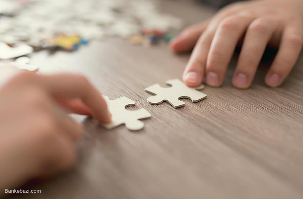 بازی برای تقویت دست ورزی کودکان