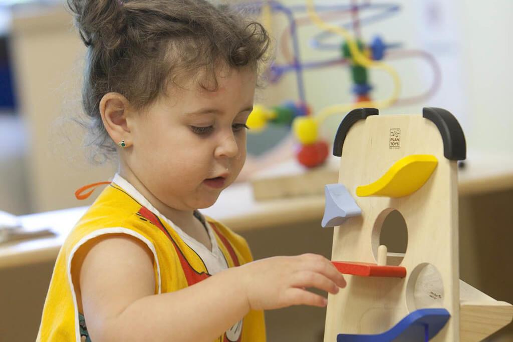 آموزش مهارت حل مساله به کودکان