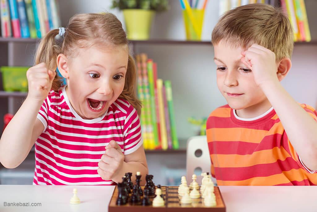 پرورش مهارت حل مسئله در کودک