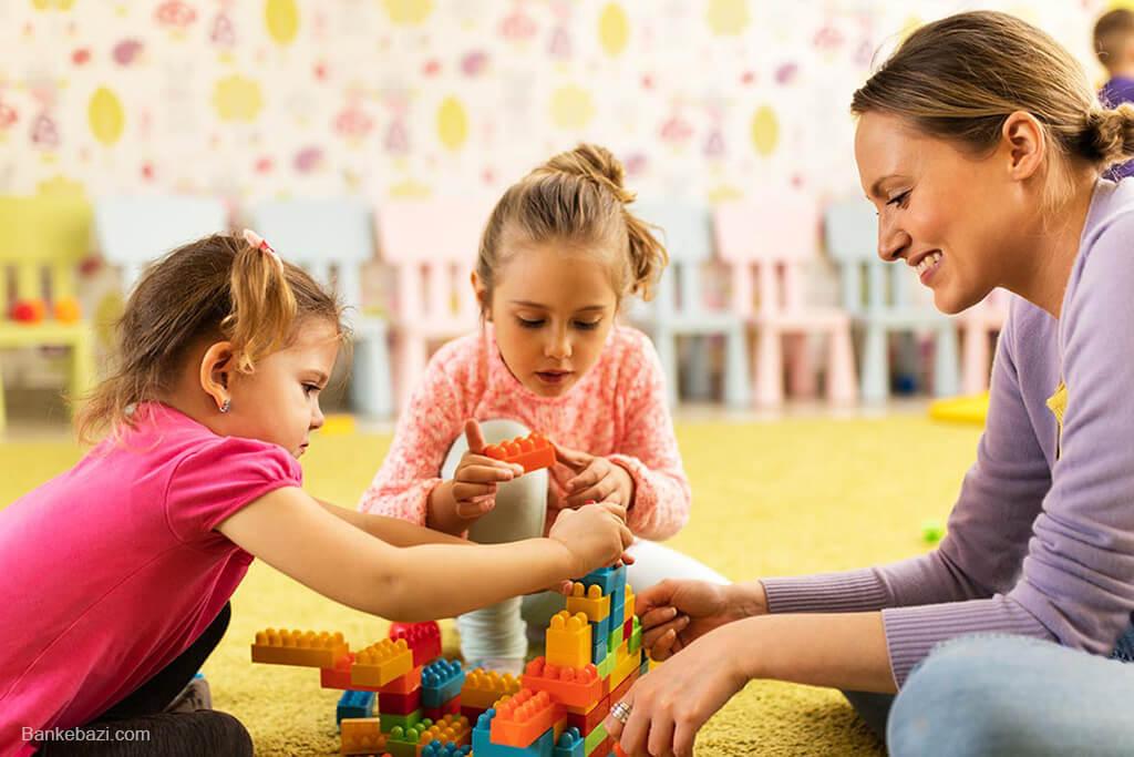 تقویت مهارت حل مساله از طریق بازی