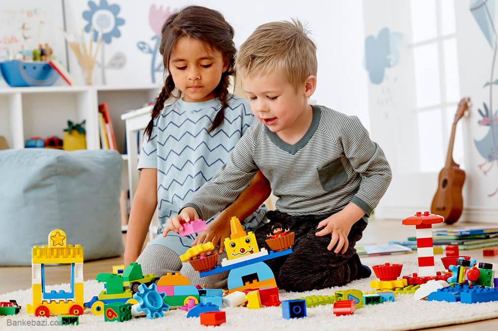 تقویت مهارت حل مسئله در کودکان