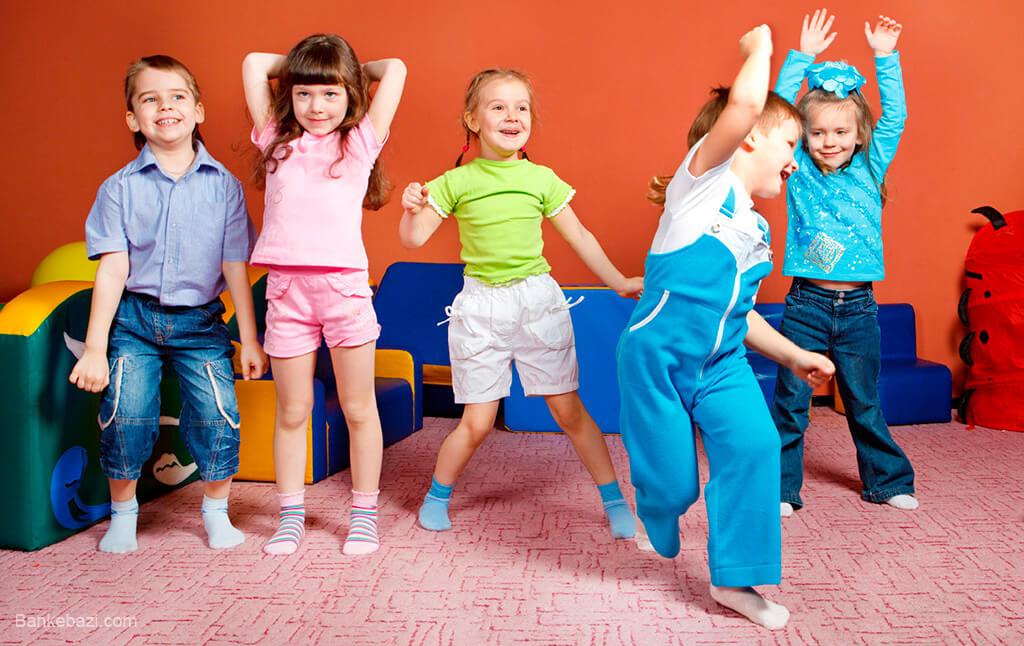 تقویت هوش اجتماعی کودکان