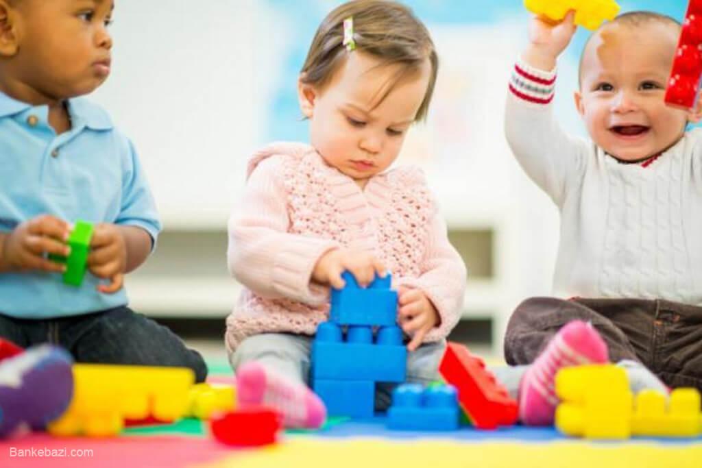 بازی هایی برای پرورش هوش اجتماعی کودک