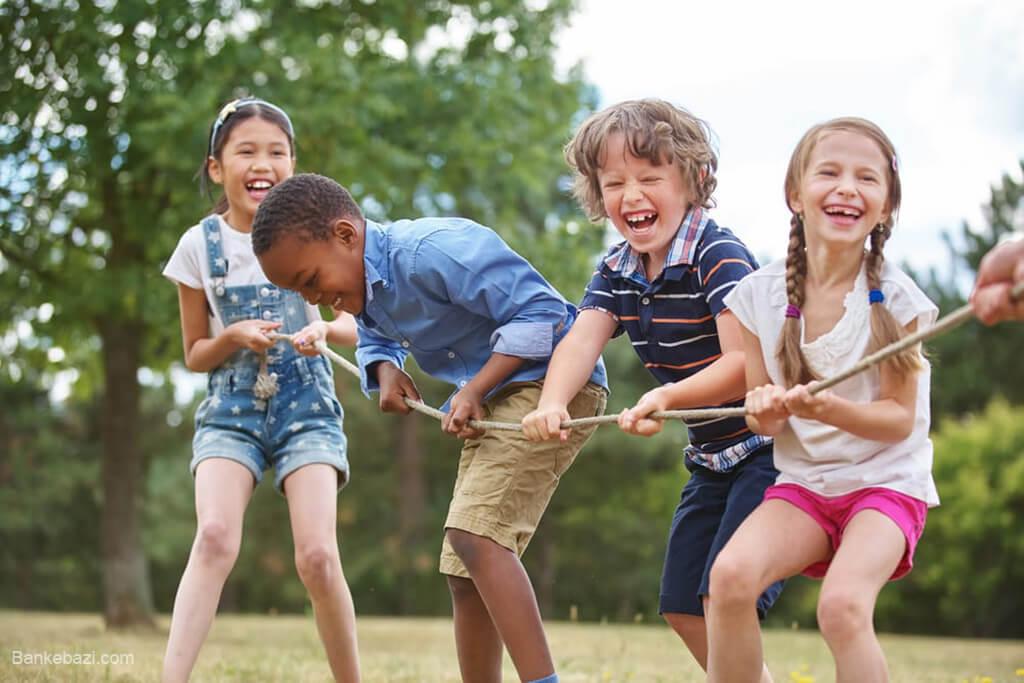 تقویت هوش اجتماعی از طریق بازی